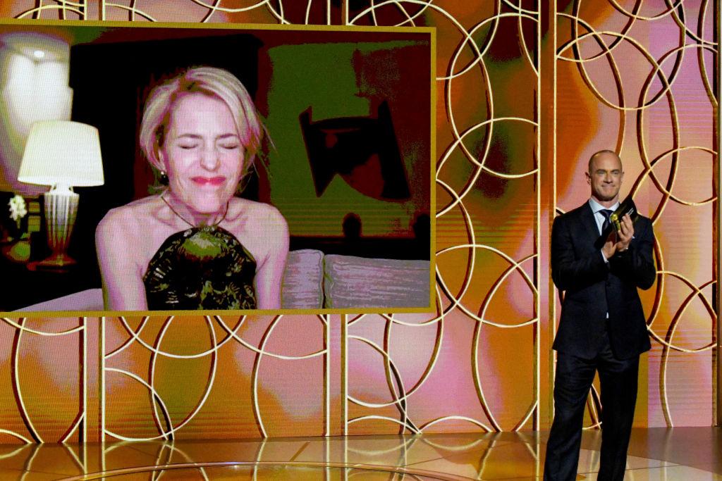 Объявлены победители премии «Золотой глобус – 2021»