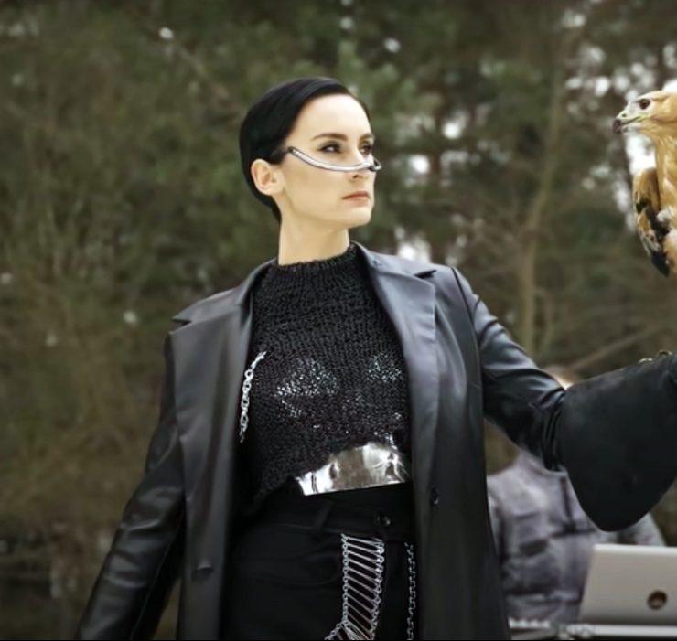 Группа Go_A представила официальное видео на песню для Евровидения-2021