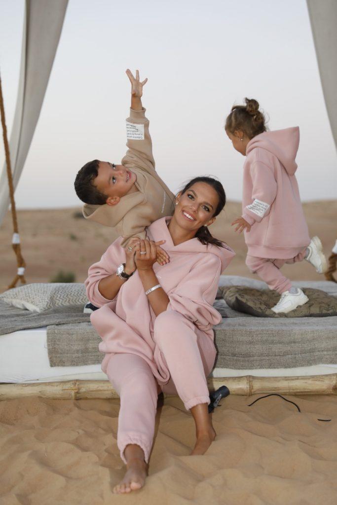 Что смотреть, где побывать и как отдохнуть в Дубае с детьми:советует Ольга Торнер