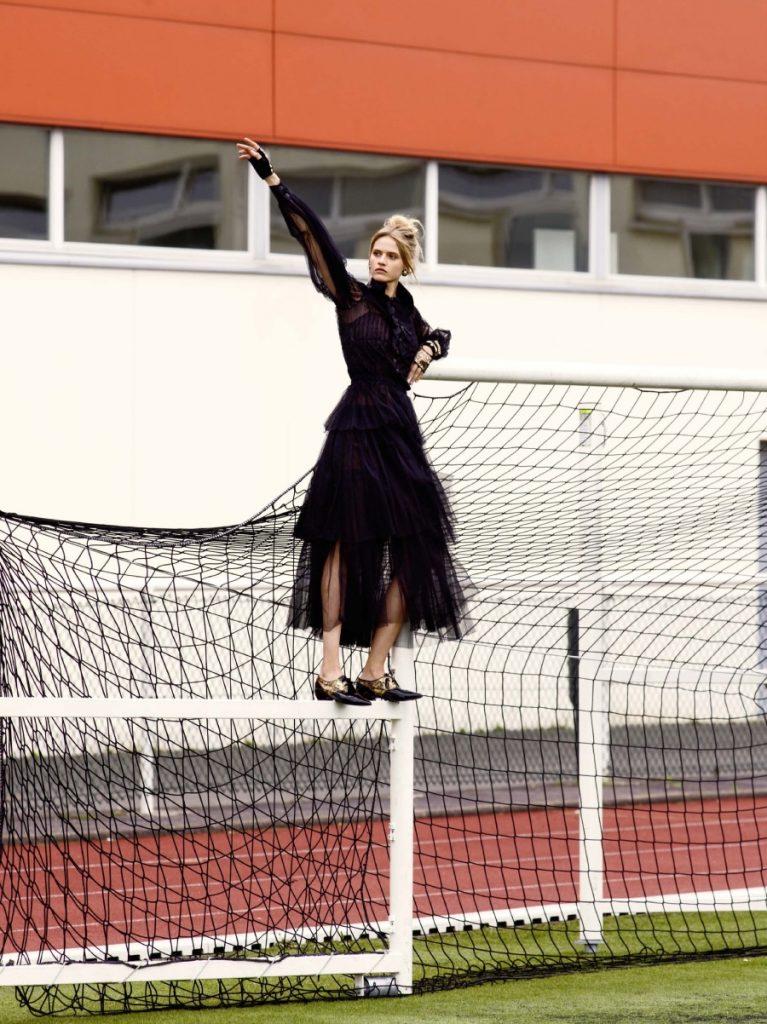 Як рік пандемії вплинув на моделінг: особистий досвід моделі Юлії Кардоне