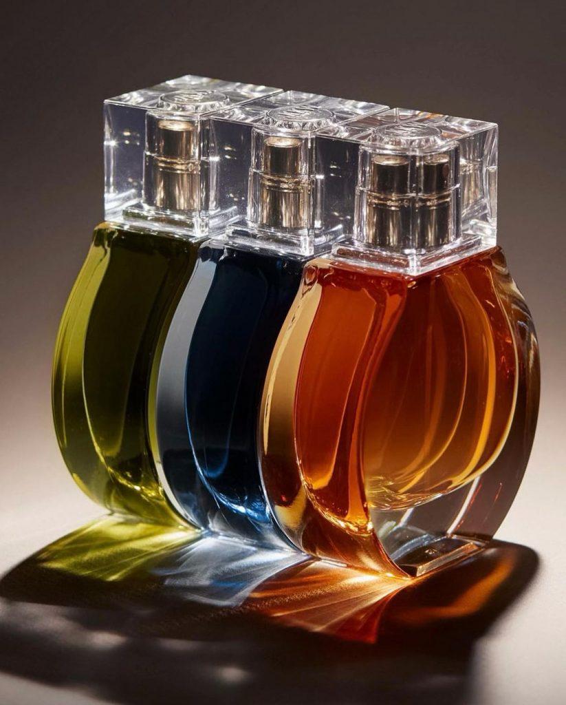 Ким Кардашьян и Кендалл Дженнер выпускают новую линейку ароматов