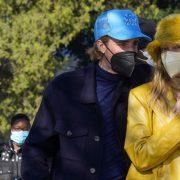 «Золотой глобус – 2021»: Марго Робби, Рене Зеллвегер и Николь Кидман на красной дорожке