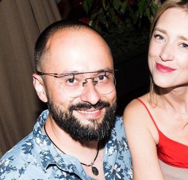 Ресторатор Евгений Гусовский женился снова