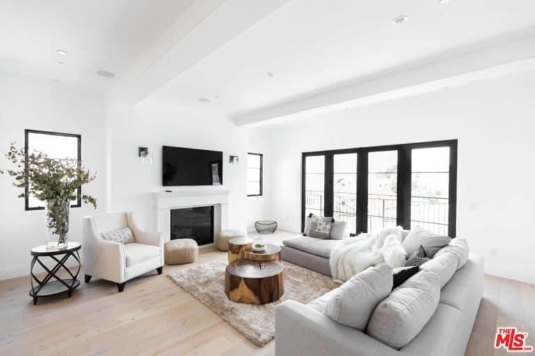 По соседству с Бритни Спирс: Серена Уильямс продаёт свой дом за $7,5 млн