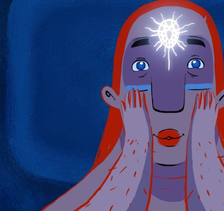 Украинский фильм вошел в программу Всемирного анимационного фестиваля
