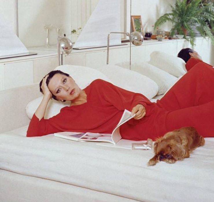 Пішла з життя Ельза Перетті – легендарна ювелірна дизайнерка Tiffany & Co.