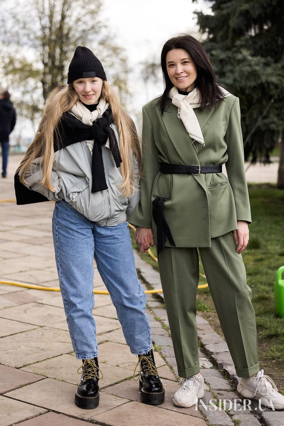 Ольга Фреймут, Ксения Шнайдер и другие участники эко-инициативы Save the Spring