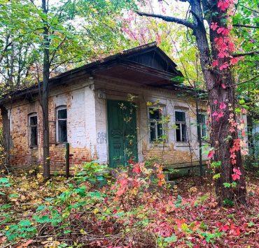 35 лет спустя: как выглядит Чернобыль сегодня