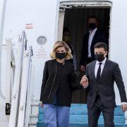 Девичник у моря: Зоя Литвин и Александра Червоненко на отдыхе в Турции