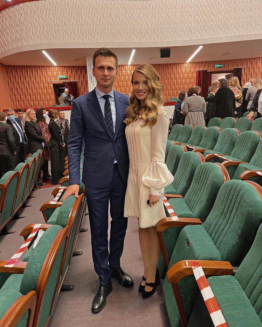 Александр Скичко поступил в Гарвардский университет