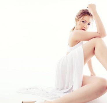Эра высокого стиля: Тина Кароль презентовала альбом «Красиво»