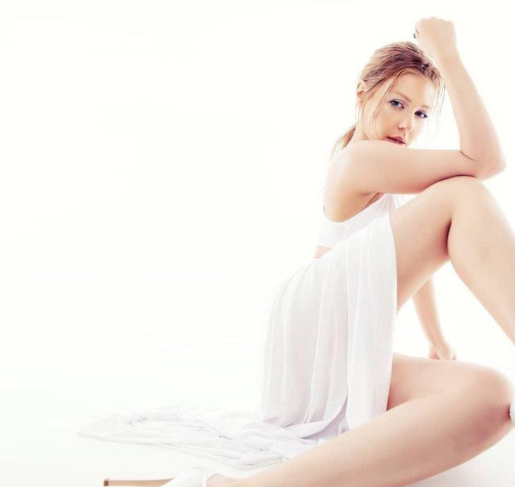 Ера високого стилю: Тіна Кароль презентувала альбом «Красиво»