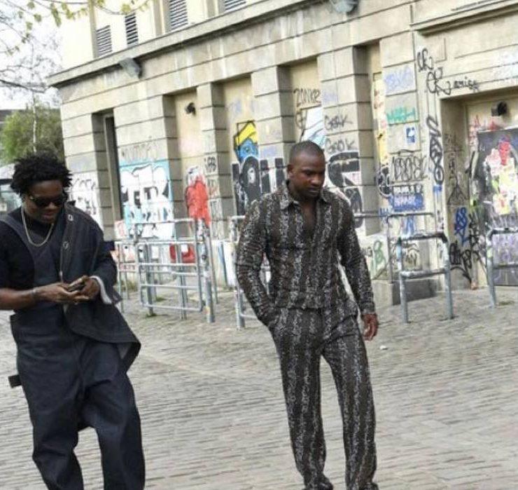 Никакого covid-этикета: Bottega Veneta раскритиковали из-за афтепати в Берлине
