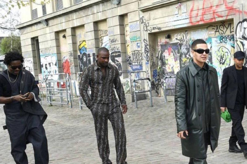 Жодного covid-етикету: Bottega Veneta розкритикували через афтепаті в Берліні