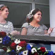 Принцеса Євгенія вперше вийшла в світ після оголошення про вагітність