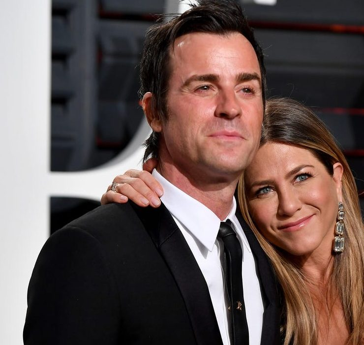 «Ми кохаємо одне одного»: Джастін Теру – про стосунки з Дженніфер Еністон після розлучення