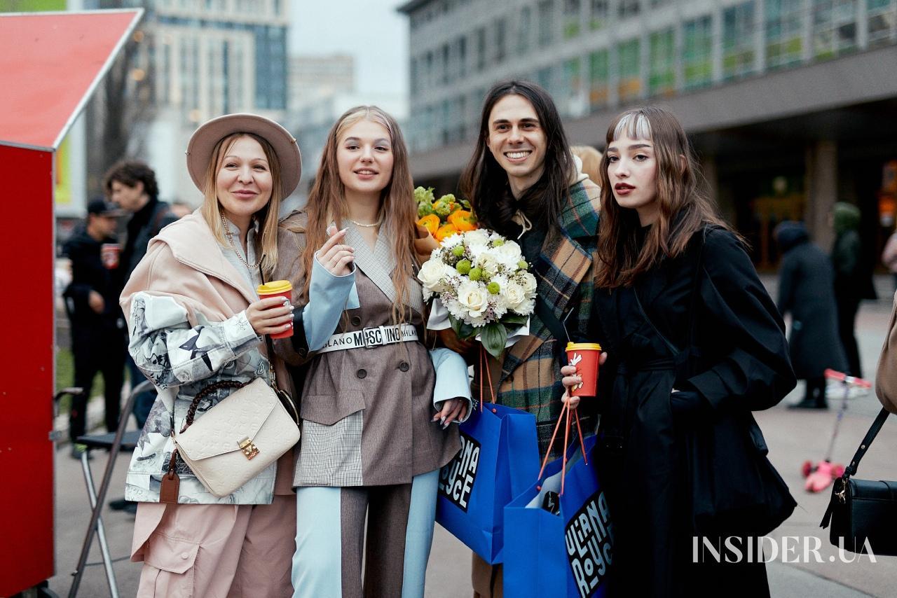 Премьера fashion-клипа Жана Грицфельдта «Звезды замерзли»