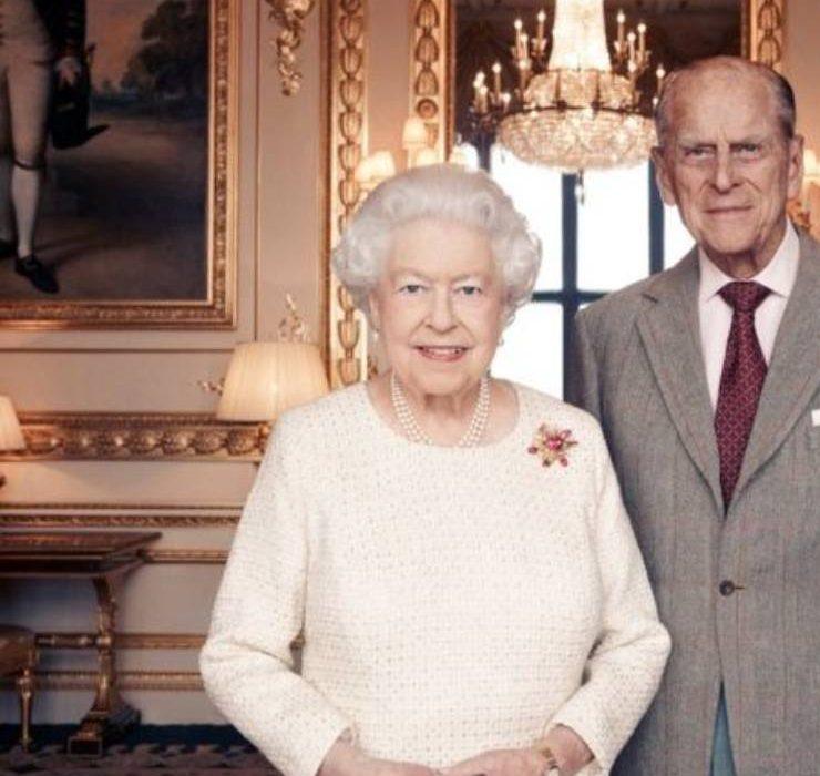 Новый герцог Эдинбургский: кто унаследует титул принца Филиппа