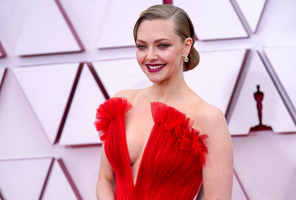 Bvlgari, Cartier и Chopard: лучшие украшения на церемонии «Оскар – 2021»