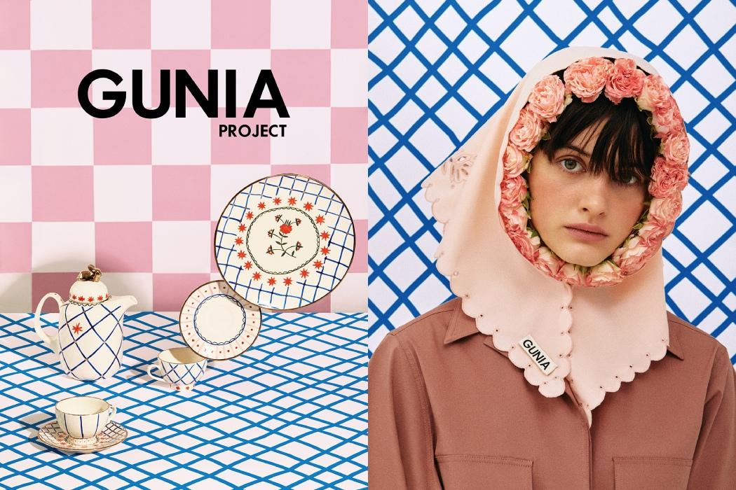 Херувимы, агнцы и орнаменты: Gunia Project представили новую пасхальную коллекцию