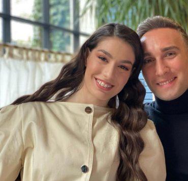 Больше не холостяк: Иракли Макацария показал свою девушку