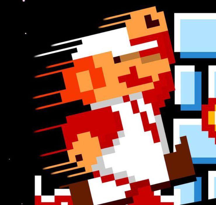 Копию видеоигры Super Mario Bros. продали на аукционе за рекордные $660 000
