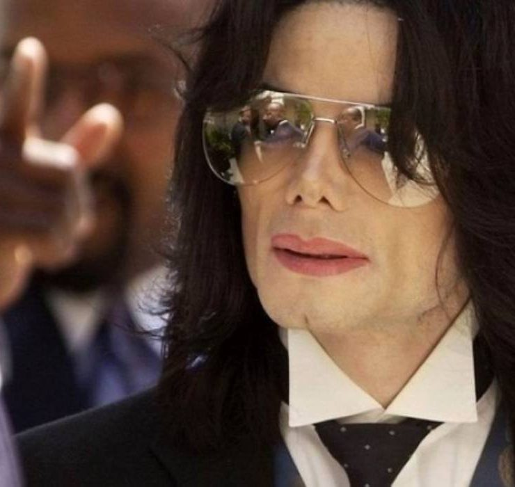 Колекцію скульптур з маєтку Майкла Джексона Neverland виставили на продаж