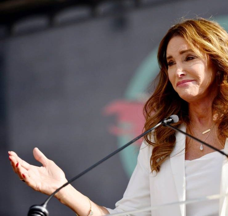 Кейтлін Дженнер планує балотуватися на пост губернатора Каліфорнії