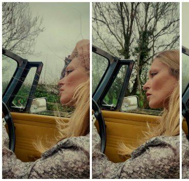 Кейт Мосс зняла відео про своє життя у вигляді NFT