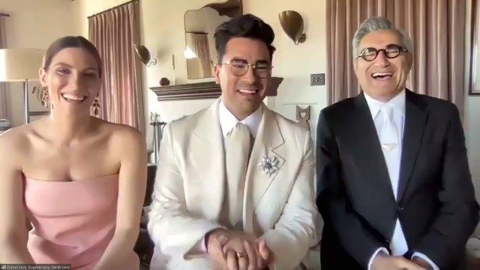 Ніколь Кідман, Емі Адамс і Кейлі Куоко на червоному хіднику SAG Awards 2021