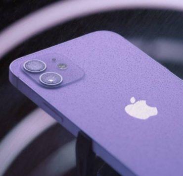 iPhone 12 в новом цвете и обновлённый iMac: главное из презентации Apple