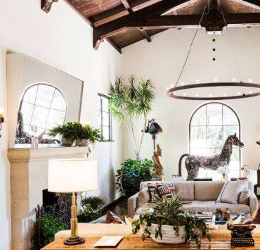 С видом на Лос-Анджелес: Леонардо ДиКаприо купил новый особняк