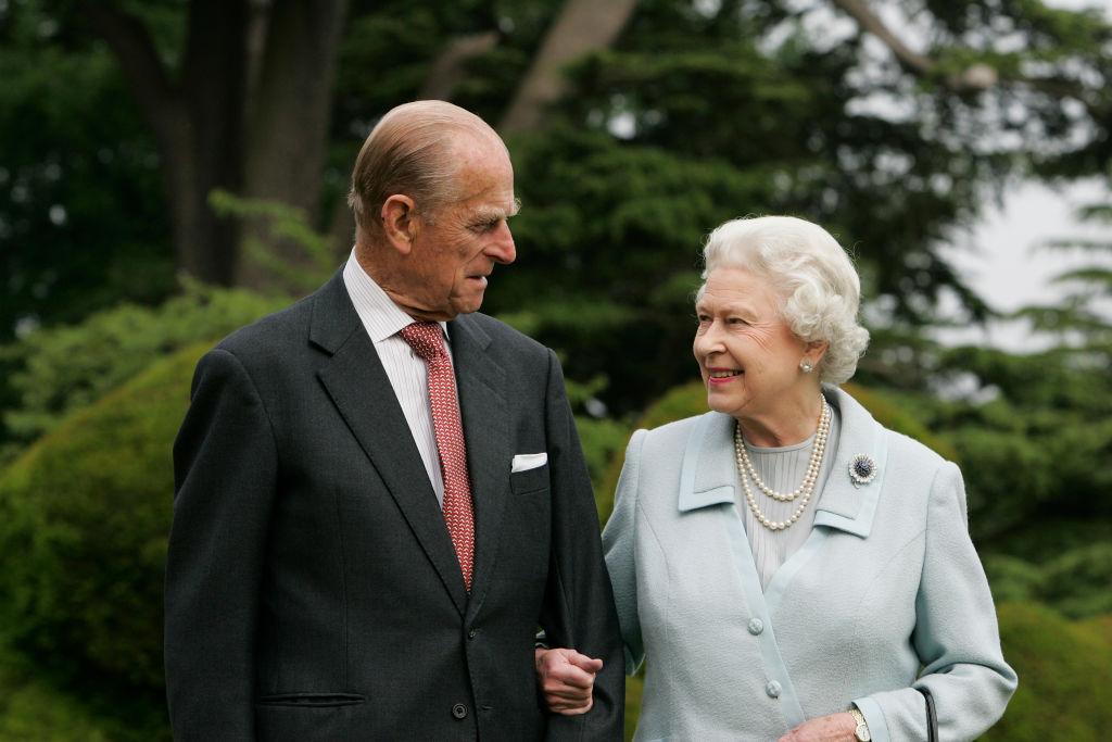 Стали известны подробности завещания принца Филиппа