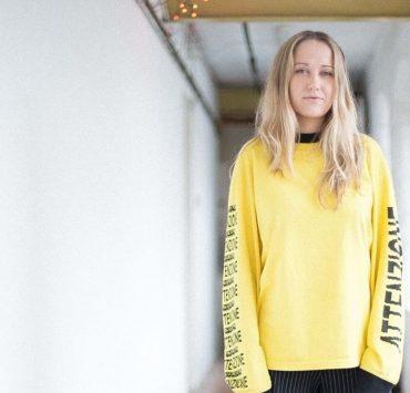 Что нужно знать о Бетани Уильямс – победительнице премии Британского совета моды