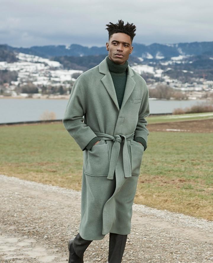 Практичность, стиль и комфорт: самые популярные бренды одежды из Швейцарии
