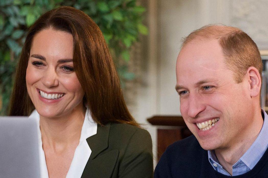 Кейт Миддлтон и принц Уильям запустили собственный YouTube-канал