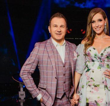 Катя Осадчая и Юрий Горбунов снова станут родителями