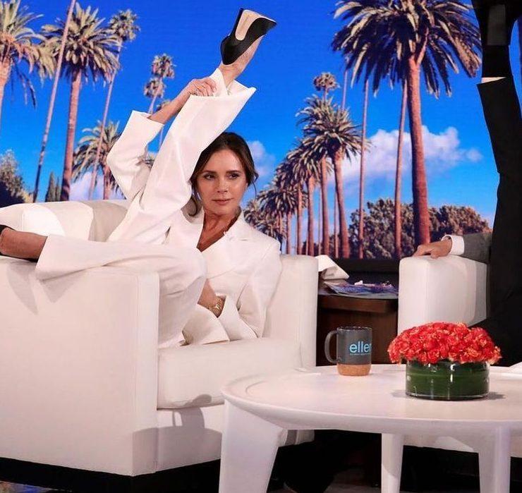 Еллен Дедженерес оголосила про закриття свого шоу