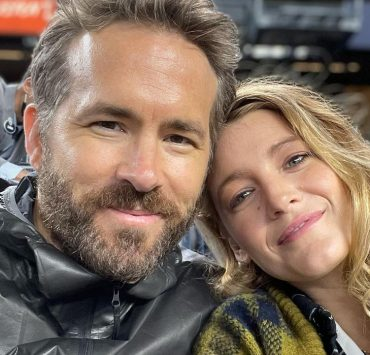 Love is: Блейк Лайвли и Райан Рейнольдс на «спортивном» свидании