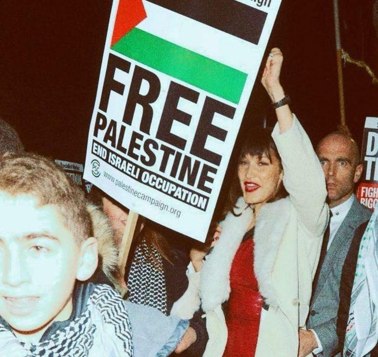 У New York Times звинуватили Дуа Ліпу та сестер Хадід в антисемітизмі