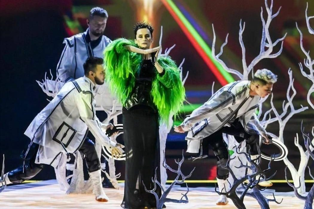 Группа Go_A прошла в финал Евровидения-2021