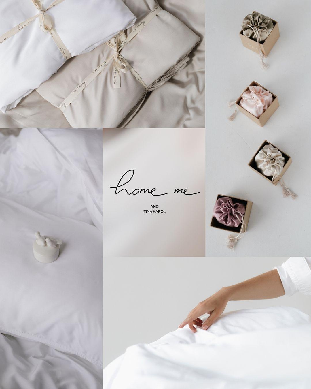 Тина Кароль выпустила коллекцию постельного белья