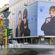 Украинские фотографы Таня и Женя Постернак сняли кампейн для Calvin Klein