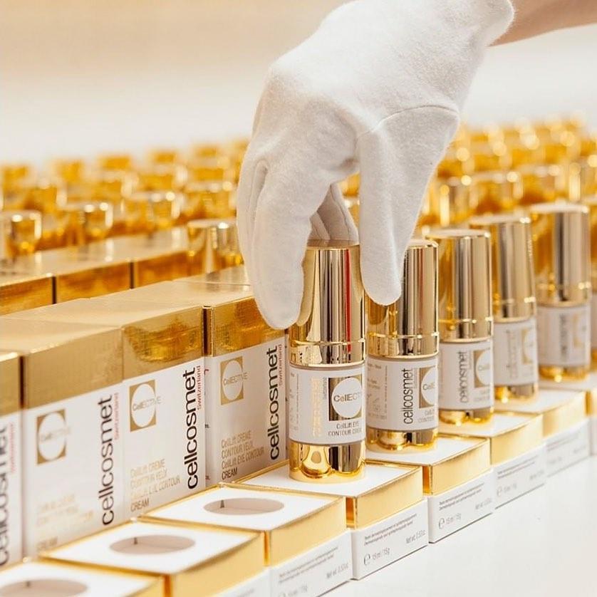 Они творят чудеса: топ-5 швейцарских брендов косметики
