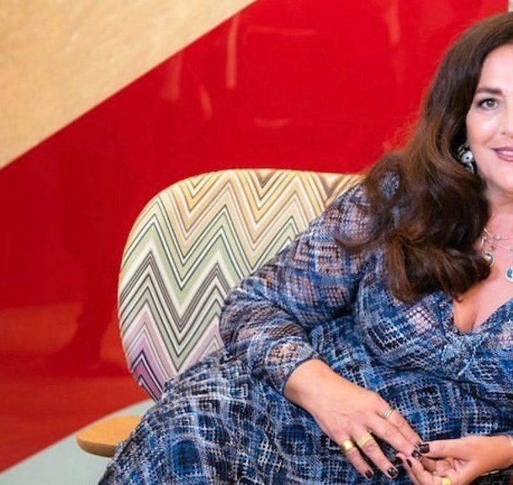Анджела Міссоні залишає посаду креативної директорки Missoni