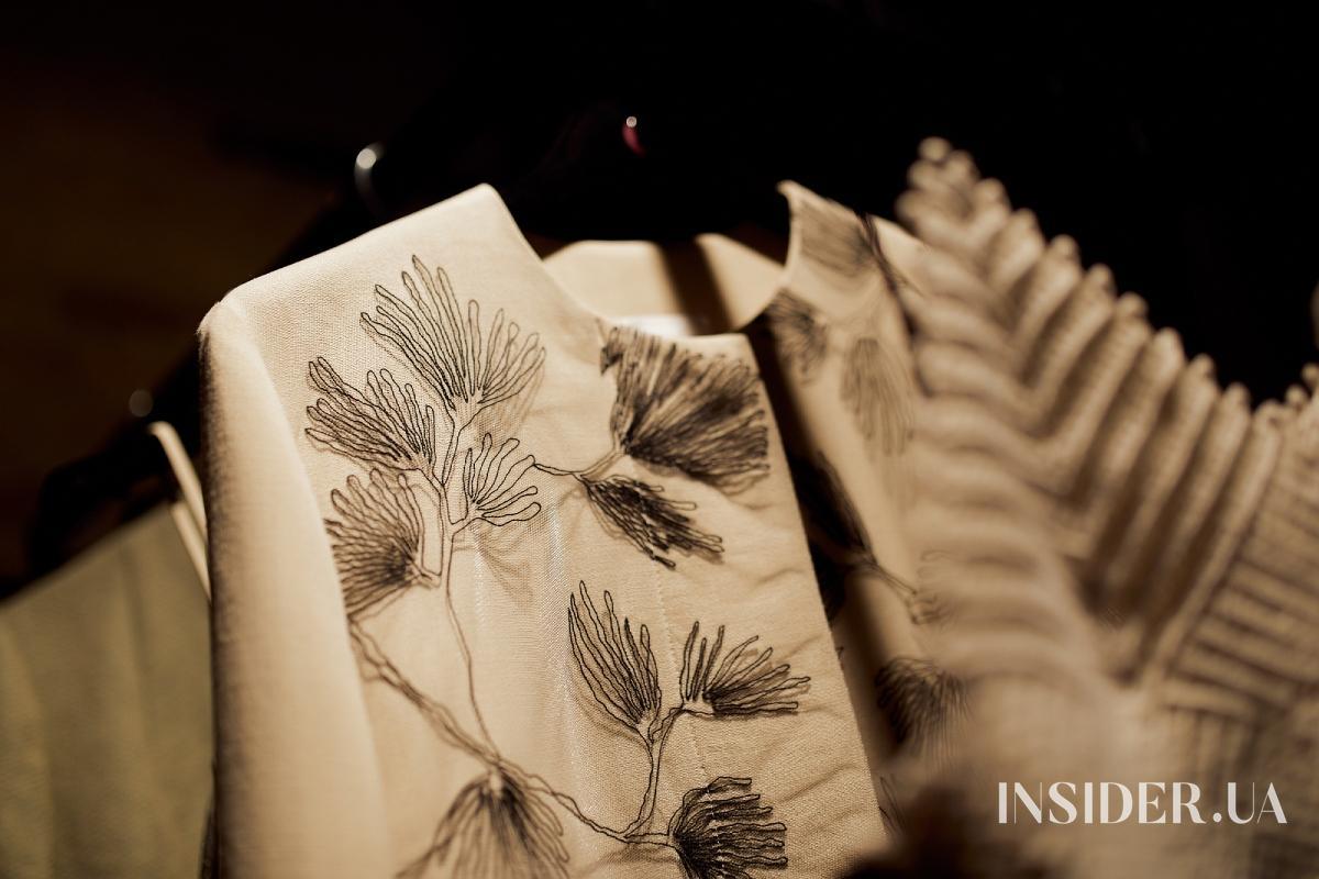 Арт-гостиная: Lake Studio устроили офлайн-презентацию коллекции The Seeds