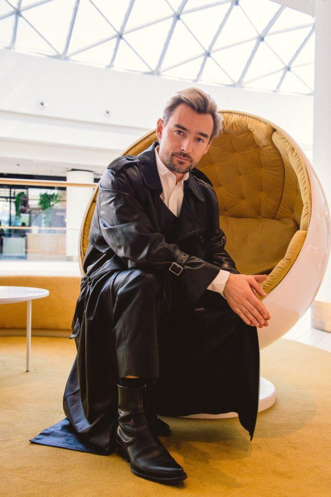 Алан Бадоев стал амбассадором юбилейного кинофестиваля «Молодость»