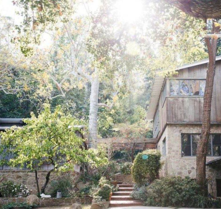Ченнінг Татум купив сільський будинок у Лос-Анджелесі: розглядаємо інтер'єр
