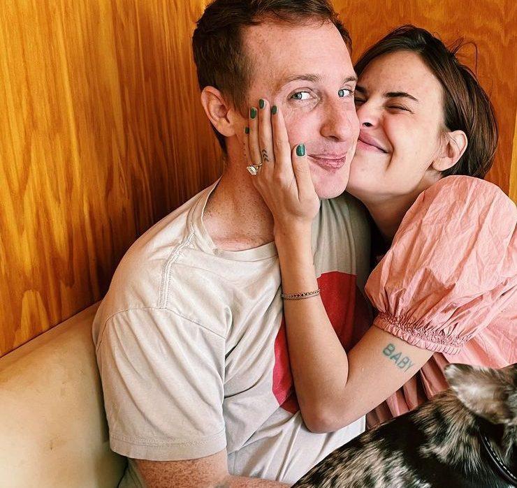 Дочка Брюса Вілліса і Демі Мур виходить заміж