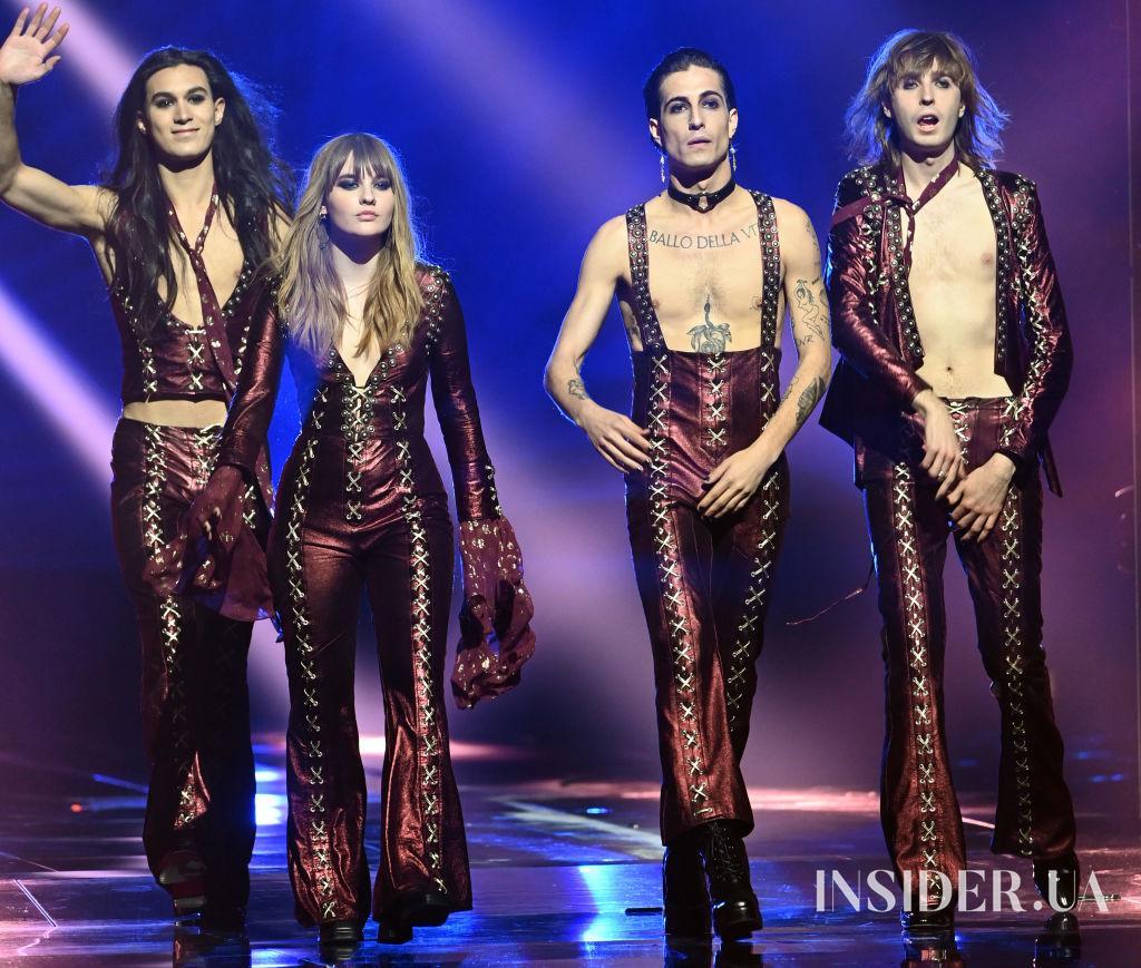 Etro, Dior и не только: рассматриваем лучшие образы участников «Евровидения –2021»